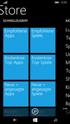 Microsoft Lumia 535 - Apps - Installieren von Apps - Schritt 7