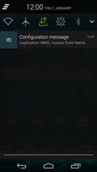 Acer Liquid Jade S - MMS - Automatic configuration - Step 4