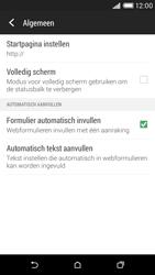 HTC Desire 816 4G (A5) - Internet - Handmatig instellen - Stap 22