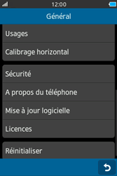 Samsung Wave M - Sécuriser votre mobile - Activer le code de verrouillage - Étape 5