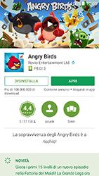 Samsung Galaxy A3 (2017) - Applicazioni - Installazione delle applicazioni - Fase 19