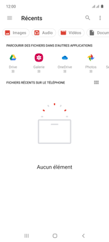 Samsung Galaxy A71 - E-mails - Envoyer un e-mail - Étape 12