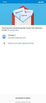 OnePlus 7T - E-mails - Ajouter ou modifier votre compte Gmail - Étape 12