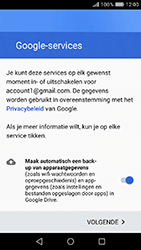 Huawei Y6 (2017) - E-mail - Handmatig instellen (gmail) - Stap 13