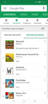 Huawei Mate 20 Lite - Apps - Herunterladen - 10 / 16