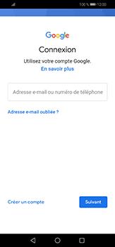 Huawei P30 lite - Applications - Créer un compte - Étape 4
