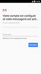 Motorola Moto C Plus - E-mails - Ajouter ou modifier votre compte Outlook - Étape 11