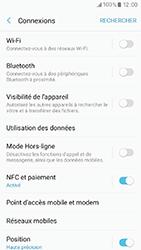 Samsung Galaxy A3 (2017) - WiFi - Configuration du WiFi - Étape 5