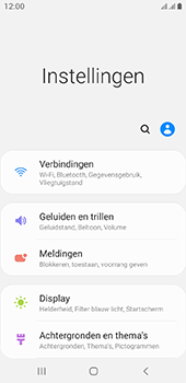 Samsung galaxy-a6-sm-a600fn-ds-android-pie - Bluetooth - Aanzetten - Stap 3