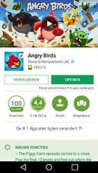 LG K10 (2017) - apps - app store gebruiken - stap 17
