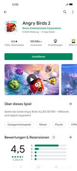 Oppo Find X2 - Apps - Installieren von Apps - Schritt 17