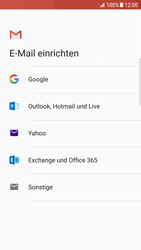 Samsung Galaxy S6 Edge - Android Nougat - E-Mail - 032a. Email wizard - Gmail - Schritt 8
