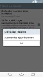 LG G3 - Logiciels - Installation de mises à jour - Étape 13
