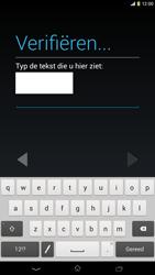 Sony C6833 Xperia Z Ultra LTE - apps - account instellen - stap 18