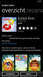 Nokia Lumia 830 - apps - account instellen - stap 8