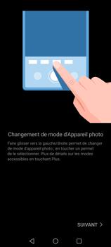 Huawei P Smart 2021 - Photos, vidéos, musique - Créer une vidéo - Étape 3