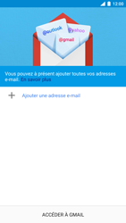 Nokia 8 - E-mail - 032c. Email wizard - Outlook - Étape 5