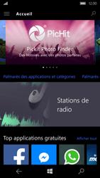 Microsoft Lumia 950 - Applications - Créer un compte - Étape 4