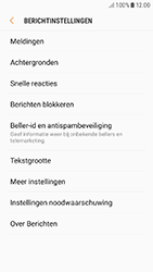 Samsung galaxy-j5-2017-sm-j530f-android-oreo - SMS - SMS-centrale instellen - Stap 6