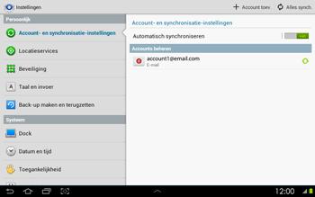 Samsung P5100 Galaxy Tab 2 10-1 - E-mail - Instellingen KPNMail controleren - Stap 6