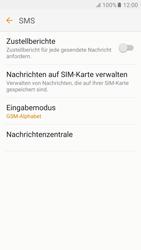 Samsung G920F Galaxy S6 - Android M - SMS - Manuelle Konfiguration - Schritt 10