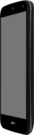 Acer Liquid Z630 - Internet - configuration manuelle - Étape 29