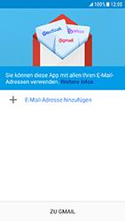 Samsung Galaxy Xcover 4 - E-Mail - Konto einrichten (gmail) - 2 / 2