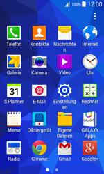 Samsung Galaxy Core Prime - SMS - Manuelle Konfiguration - 2 / 2