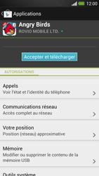 HTC One - Applications - Télécharger une application - Étape 17