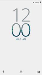 Sony Xperia XZ - MMS - Manuelle Konfiguration - 22 / 26