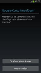 Samsung Galaxy S 4 Mini LTE - Apps - Einrichten des App Stores - Schritt 4