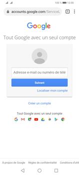 Huawei Y6P - E-mails - Ajouter ou modifier votre compte Gmail - Étape 8