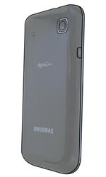 Samsung I9001 Galaxy S Plus - SIM-Karte - Einlegen - Schritt 6