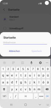 Samsung Galaxy S10e - Internet - Apn-Einstellungen - 28 / 39