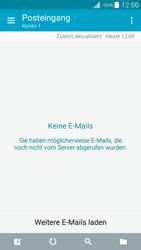 Samsung G530FZ Galaxy Grand Prime - E-Mail - Konto einrichten (yahoo) - Schritt 4