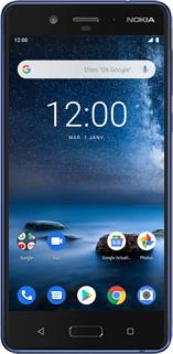 Nokia 8 - Android Pie - Internet et roaming de données - Configuration manuelle - Étape 32