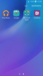 Samsung J320 Galaxy J3 (2016) - E-mail - handmatig instellen (gmail) - Stap 3