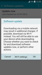 Samsung A300FU Galaxy A3 - Device - Software update - Step 8