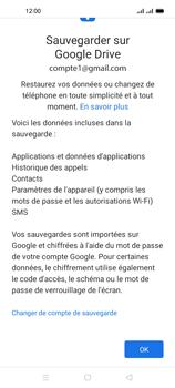 Oppo A53s - Aller plus loin - Gérer vos données depuis le portable - Étape 12