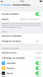 Apple iPhone 6s - iOS 11 - Premiers pas - Configurer l