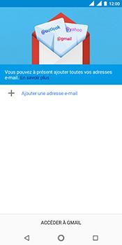 Nokia 5.1 - E-mail - Configuration manuelle - Étape 6