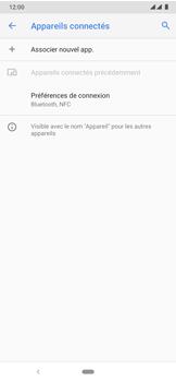 Nokia 7.2 - Bluetooth - Jumelage d