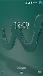 Wiko Freddy - Premiers pas - Configurer l