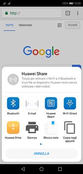 Huawei P20 - Internet e roaming dati - Uso di Internet - Fase 21
