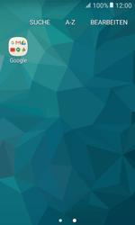 Samsung Galaxy Xcover 3 VE - E-Mail - Konto einrichten (gmail) - 3 / 19