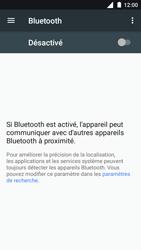 Nokia 3 - Bluetooth - Jumelage d