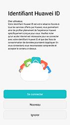 Huawei Nova - Premiers pas - Créer un compte - Étape 31