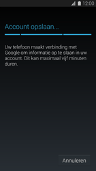 Samsung G900F Galaxy S5 - Applicaties - Account aanmaken - Stap 15