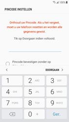 Samsung galaxy-s7-android-oreo - Instellingen aanpassen - Nieuw toestel instellen - Stap 19