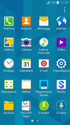 Samsung G850F Galaxy Alpha - E-mail - configurazione manuale - Fase 3